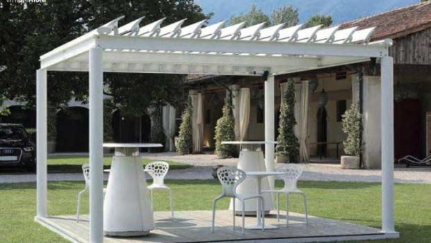 Esterni Lab | Tende e arredamento esterni in Ticino